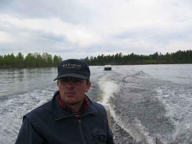 Рыбалка в карелии рыбалка в северной